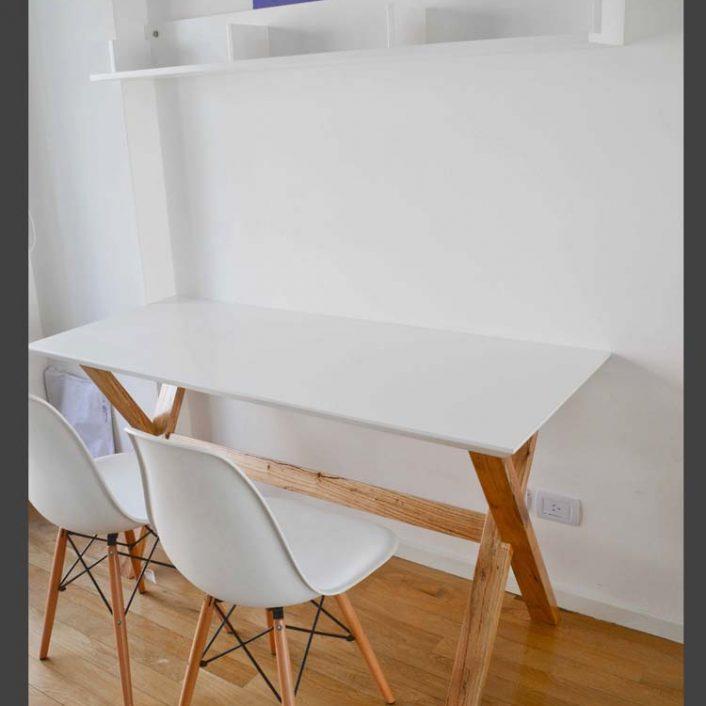 Escritorio nordico for Design nordico on line