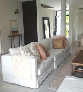 Casa en Zona Norte – amoblamiento y decoracion.  